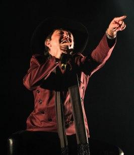 Babasonicos Vive Latino 2017